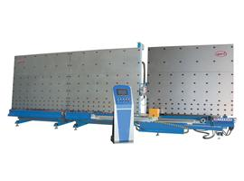 Insulating Glass Automatic Coating Machine