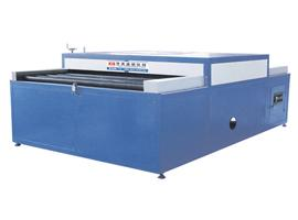 Glass Heat Press Machine