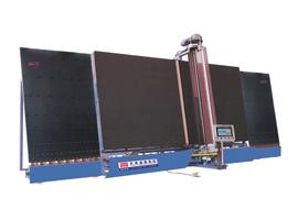 Vertical Glass Film Removing Machine