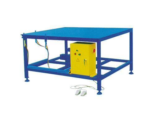 Rubber Strip Assembly Table