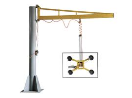Glass Suction Lift Machine